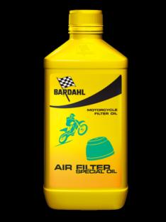 Bardahl Air Filter Special Oil 1 Lt