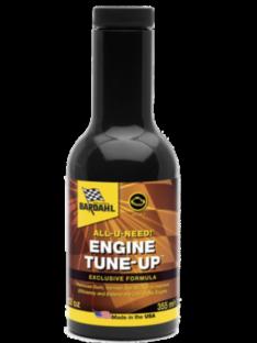 Additivo Pulizia Motore Bardahl Engine Tune Up & Flush 355 ml