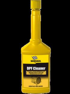 Additivo Fap Dpf Bardahl Dpf Cleaner 250 ml