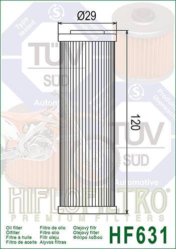 HF631